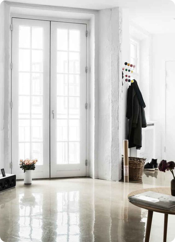 Interior design Progettazione di Interni