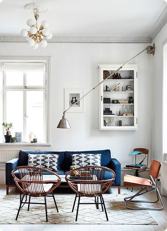 Interior design Progettazione di Interni a Milano
