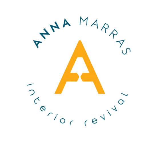 Anna Marras Interior Revival