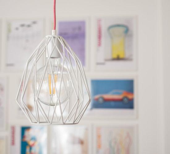 Progetto di lighting design